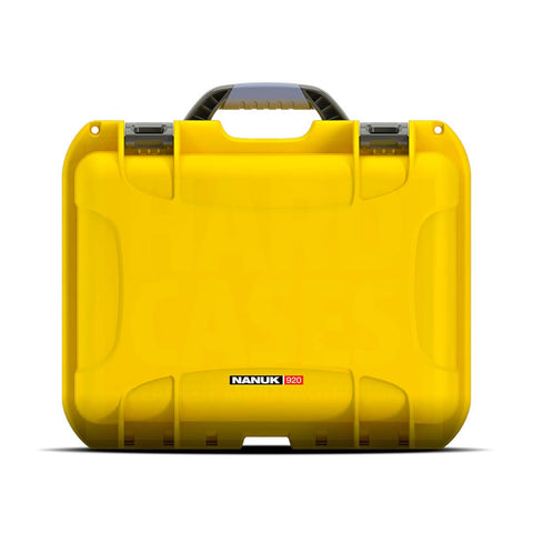 Nanuk 920 in Yellow