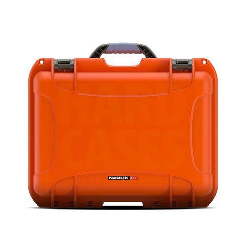 Nanuk 925 in Orange