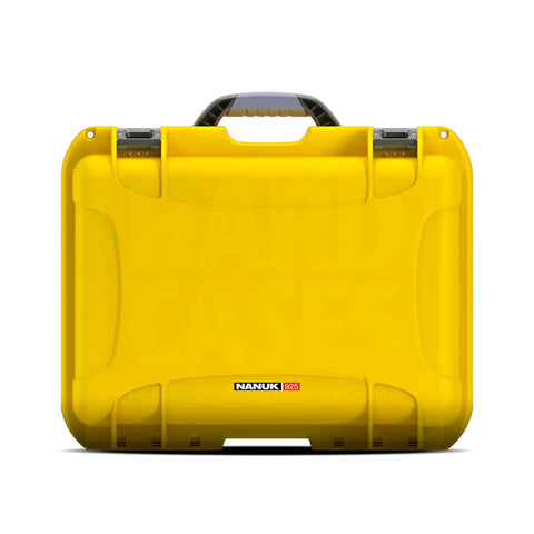 Nanuk 925 in Yellow