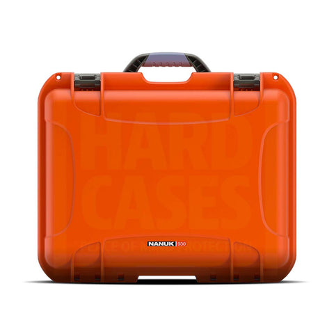 Nanuk 930 in Orange