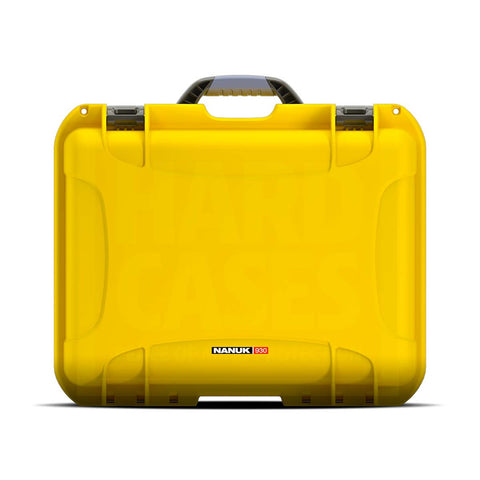 Nanuk 930 in Yellow