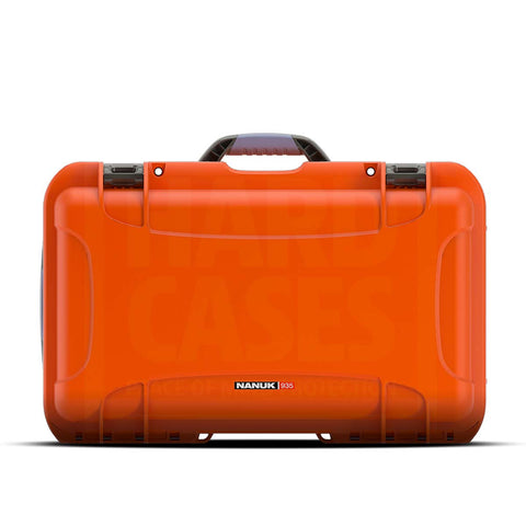 Nanuk 935 in Orange