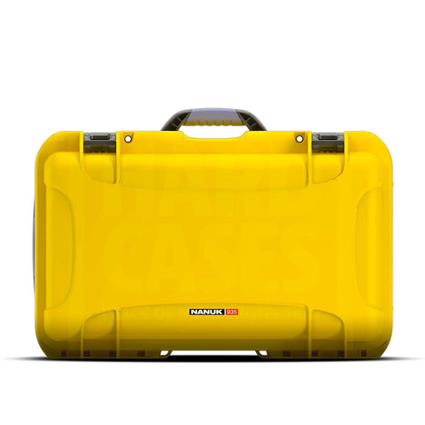 Nanuk 935 in Yellow