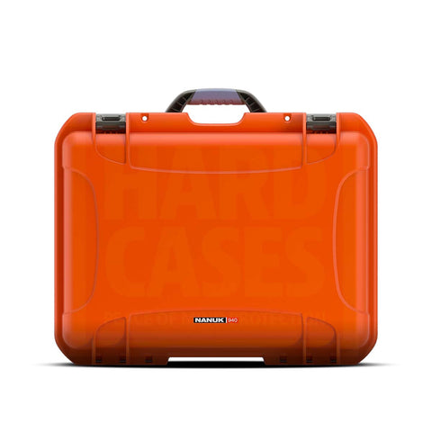 Nanuk 940 in Orange