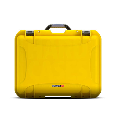Nanuk 940 in Yellow