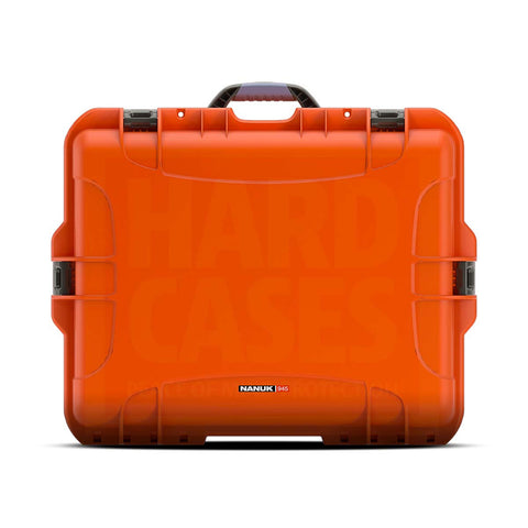 Nanuk 945 in Orange