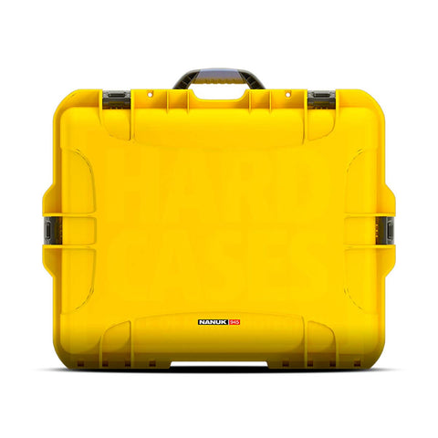 Nanuk 945 in Yellow