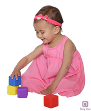 Building Blocks - Baby Diva