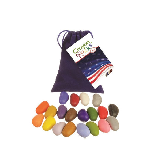 Twenty (20) Colors Featuring The Stars And Stripes Collection are available at Natural Art Supplies and are wonderful Eco art products for kids.
