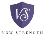 Vow Strength Gym Logo