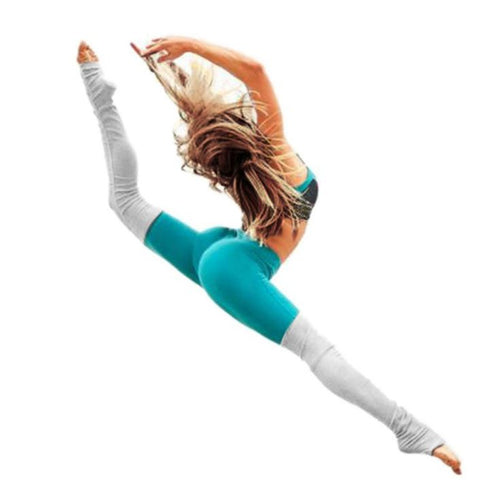 Ballet Goddess Leggings (Multiple Colours)