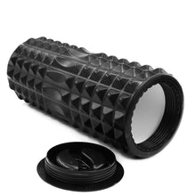 Studded Foam Roller - FREE Bag!
