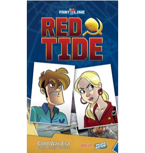 Red Tide (Penny Arcade: Paint the Line)