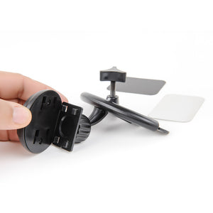 kebelo mcd2 cd slot magnetic car mount holder smartphone for ipad, tablet and gps - kebelodirect