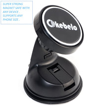 Load image into Gallery viewer, Kebelo® Mcd1 - Universal Magnetic Dashboard Car Mount Phone Holder for Ipad , Smartphone and GPS - kebelodirect