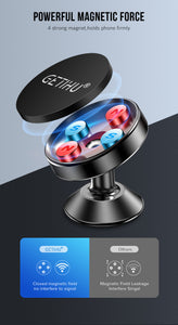 Universal Magnetic Car Phone Holder - kebelodirect