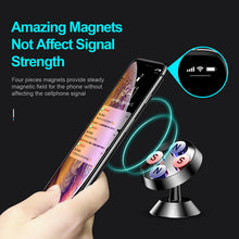 Load image into Gallery viewer, Universal Magnetic Car Phone Holder - kebelodirect