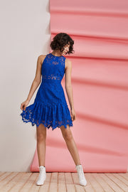ELLINGTON DRESS