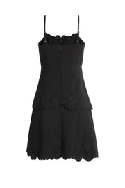 CLEA SHORT DRESS
