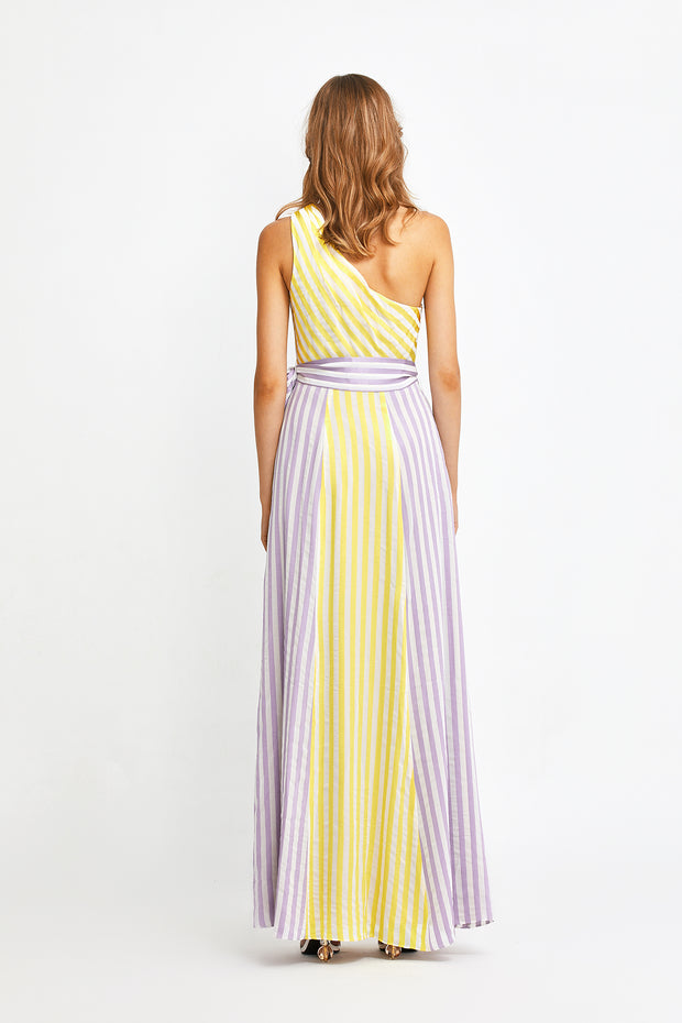 KINSLEY MAXI DRESS