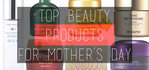 Top Beauty Products For Mother's Day Gifts! – HELLOCOS USA