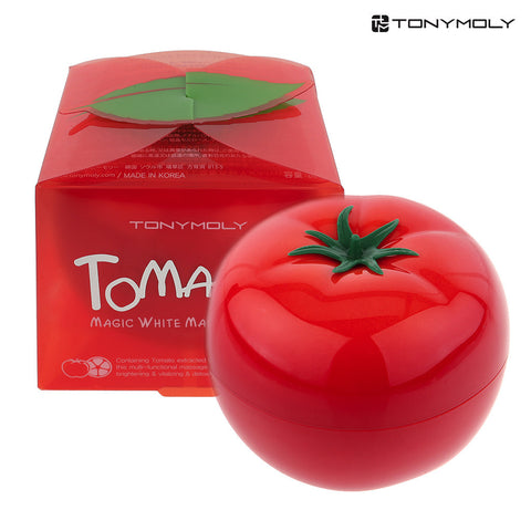 Tomatox Brightening Magic Massage Pack 80g