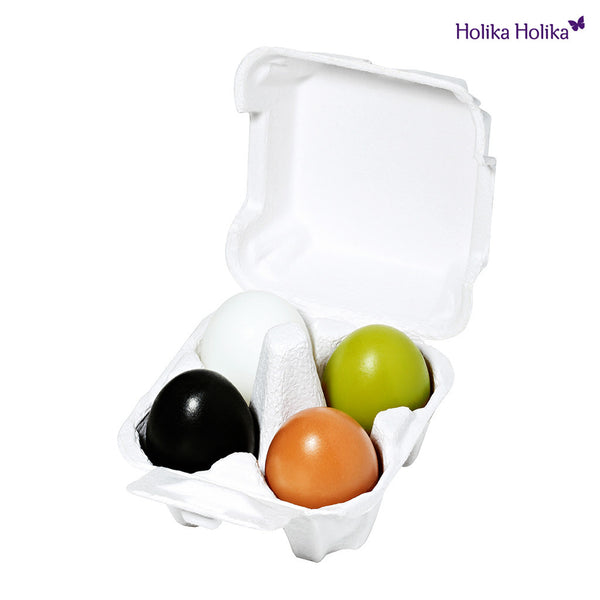 Egg Soap Special Set 50g x 4ea