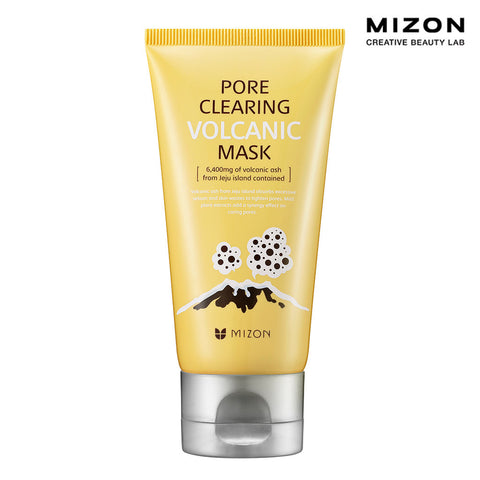 Pore Clearing Volcanic Mask 80g