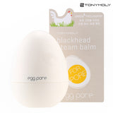 Egg Pore Blackhead Steam Balm 30g