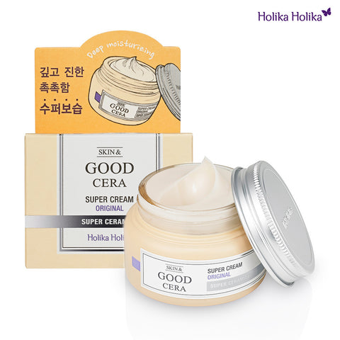 Skin & Good Cera Super Cream  60ml