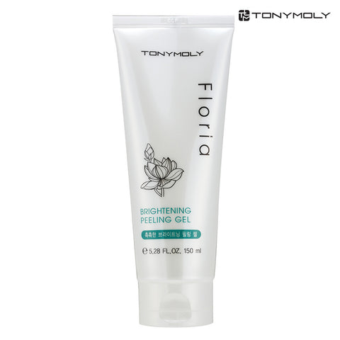 Floria Brightening Peeling Gel 150ml