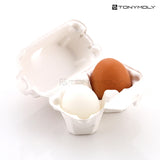 Egg Pore Shiny Skin Soap 50g x 2ea
