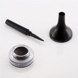 Backstage Waterproof Gel Eyeliner 4g