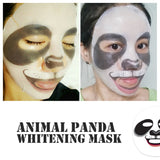 Animal Panda Whitening Mask 10ea