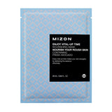 Mizon Enjoy Vital-Up Time Nourishing Mask Set 25ml
