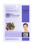 Dermal Acai Berry Collagen Essence Mask 23g