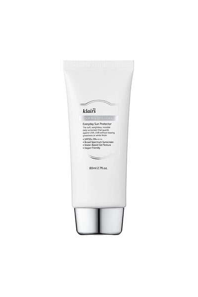 Klairs Soft Airy UV Essence Sunscreen 80ml