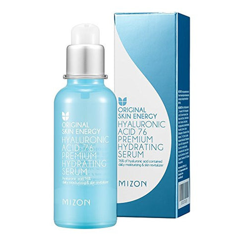 Hyaluronic Acid 76 Premium Hydrating Serum