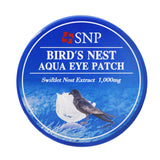 SNP Bird's Nest Aqua Eye Patch (1.4 g x 60ea)