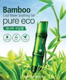 TONYMOLY  Pure Eco Bamboo Cool Water Soothing Gel 300ml