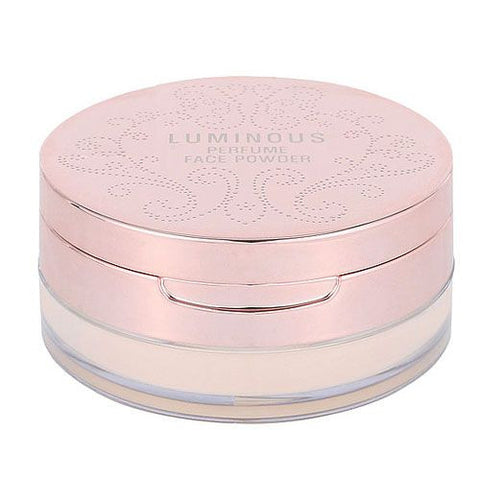 Luminous Perfume Face Powder #2 Natural Beige 15g