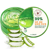 The Saem 99% Jeju Fresh Aloe Soothing Gel 300ml
