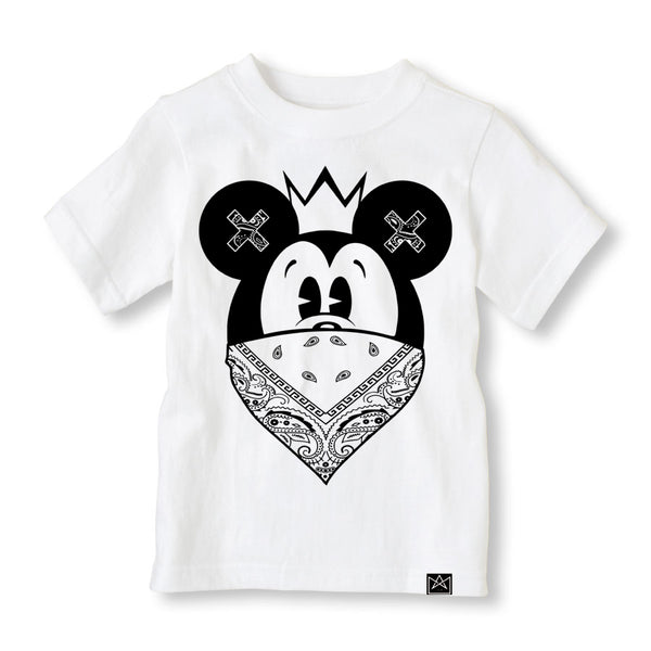 ORIGINAL Baddie Mouse T-Shirt