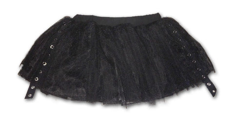 Noir Night Tutu