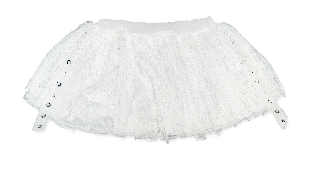Winter White Tutu