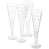 Fête Flutes- Set of 6