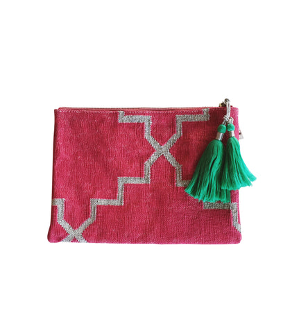 Palm Drive Exclusive Christmas Tree Skirt