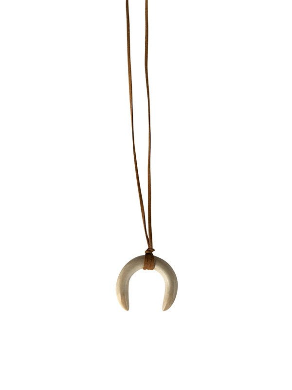 Malibu Necklace - Palme d'Or