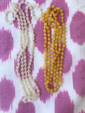 Baha Mar Hand-Knotted Beads