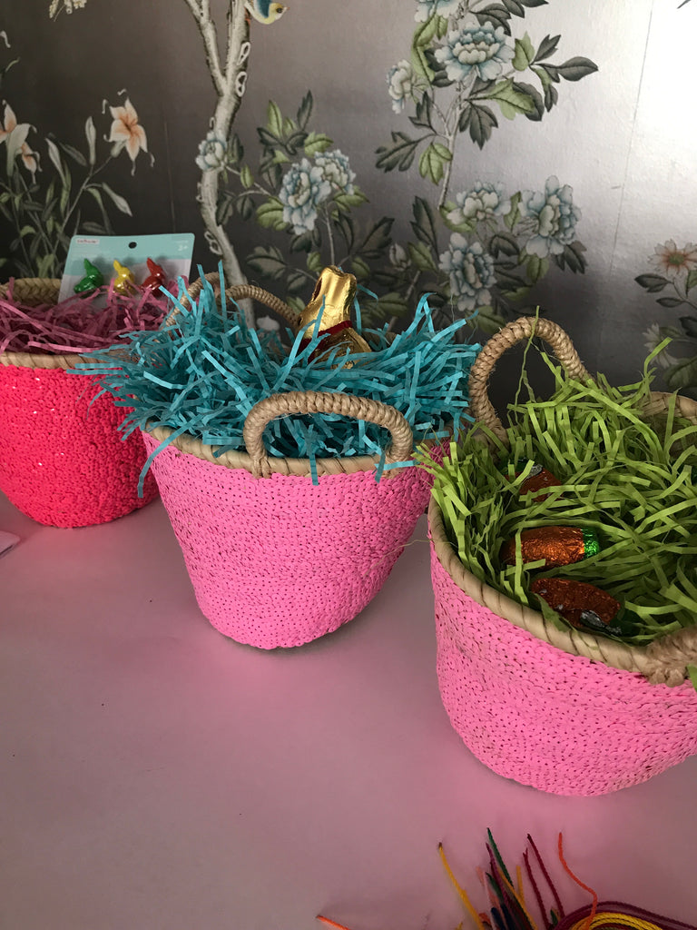 Disco Baskets - Palme d'Or